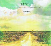 Cover Détroit - Horizons