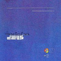 Cover dEUS - Constant Now