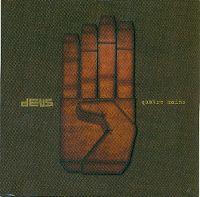 Cover dEUS - Quatre mains