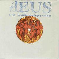 Cover dEUS - Via
