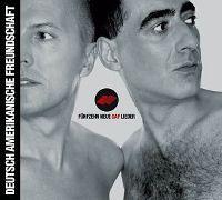Cover Deutsch Amerikanische Freundschaft (DAF) - Fünfzehn neue DAF-Lieder