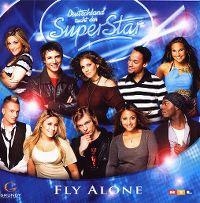 Cover Deutschland sucht den Superstar - Fly Alone
