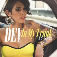 Cover Dev feat. 2 Chainz - In My Trunk