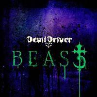 Cover DevilDriver - Beast