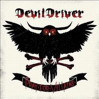 Cover DevilDriver - Pray For Villains