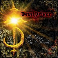 Cover DevilDriver - The Last Kind Words