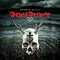 Cover DevilDriver - Winter Kills