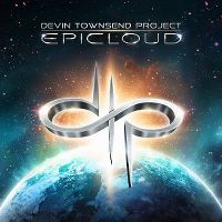 Cover Devin Townsend Project - Epicloud