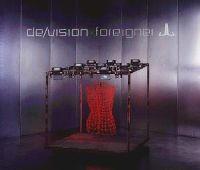 Cover De/Vision - Foreigner
