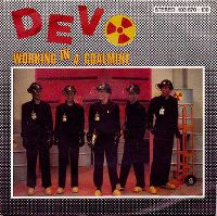 Cover Devo - Working In The Coal Mine