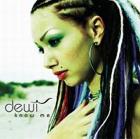 Cover Dewi - Know Me