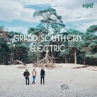 Cover Dewolff - Grand Southern Electric