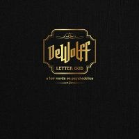 Cover Dewolff - Letter God