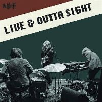 Cover Dewolff - Live & Outta Sight