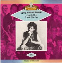Cover Dexys Midnight Runners & The Emerald Express - Come On Eileen