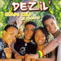 Cover Dezil' - San ou (La rivière)