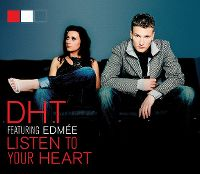Cover DHT feat. Edmée - Listen To Your Heart