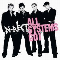 Cover Di-rect - All Systems Go!