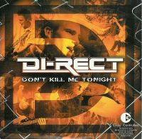 Cover Di-rect - Don't Kill Me Tonight