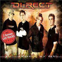 Cover Di-rect - Inside My Head