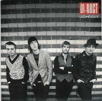 Cover Di-rect - Johnny