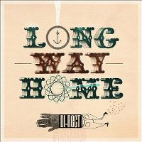 Cover Di-rect - Long Way Home