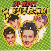 Cover Di-rect - My Generation