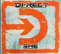 Cover Di-rect - She