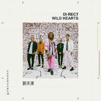 Cover Di-rect - Wild Hearts