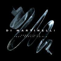 Cover Di Martinelli feat. Sophie Galpin - Sensitivity