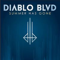 Cover Diablo Blvd - Summer Has Gone