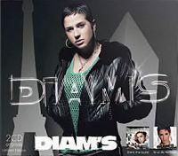 Cover Diam's - 2CD: Brut de femme / Dans ma bulle