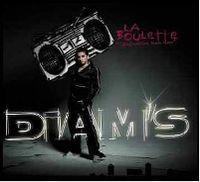 Cover Diam's - La boulette (Génération nan nan)