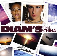 Cover Diam's feat. China - Evasion