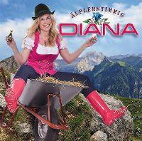 Cover Diana - Älplerstimmig