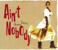 Cover Diana King - Ain't Nobody