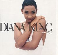 Cover Diana King - Shy Guy