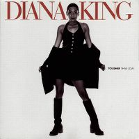 Cover Diana King - Tougher Than Love