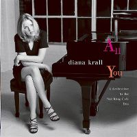 Cover Diana Krall - All For You - A Dedication To The Nat King Cole Trio