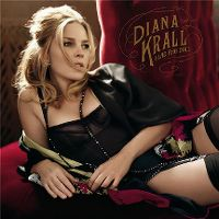 Cover Diana Krall - Glad Rag Doll