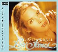 Cover Diana Krall - Love Scenes