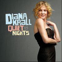 Cover Diana Krall - Quiet Nights
