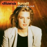Cover Diana Krall - Stepping Out
