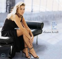 Cover Diana Krall - The Look Of Love