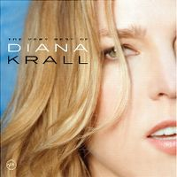 Cover Diana Krall - The Very Best Of Diana Krall