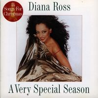 Cover Diana Ross - A Very Special Season