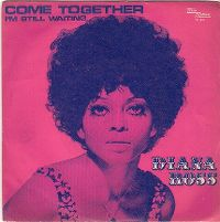 Cover Diana Ross - Come Together