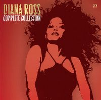 Cover Diana Ross - Complete Collection