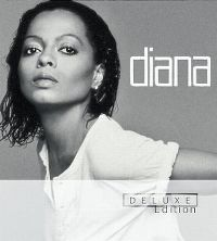 Cover Diana Ross - Diana
