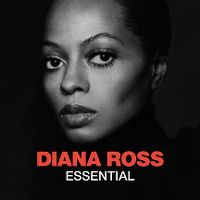 Cover Diana Ross - Essential